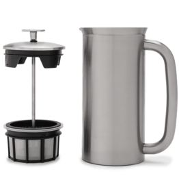 Espro Espro Press, Brushed, 32oz/1L