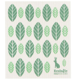 Now Designs Swedish Dishcloth, Planta