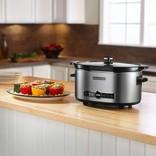 KitchenAid KitchenAid 6-Quart Slow Cooker