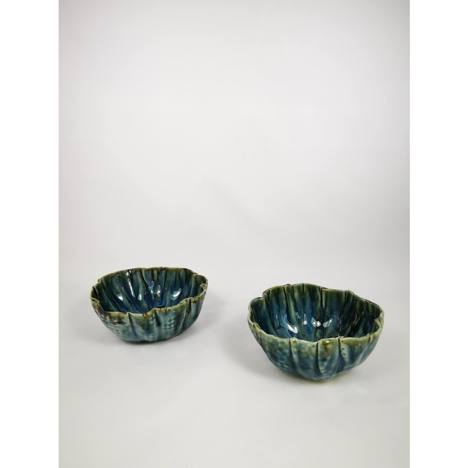 Clayshapes Pottery, Bowl, Medium