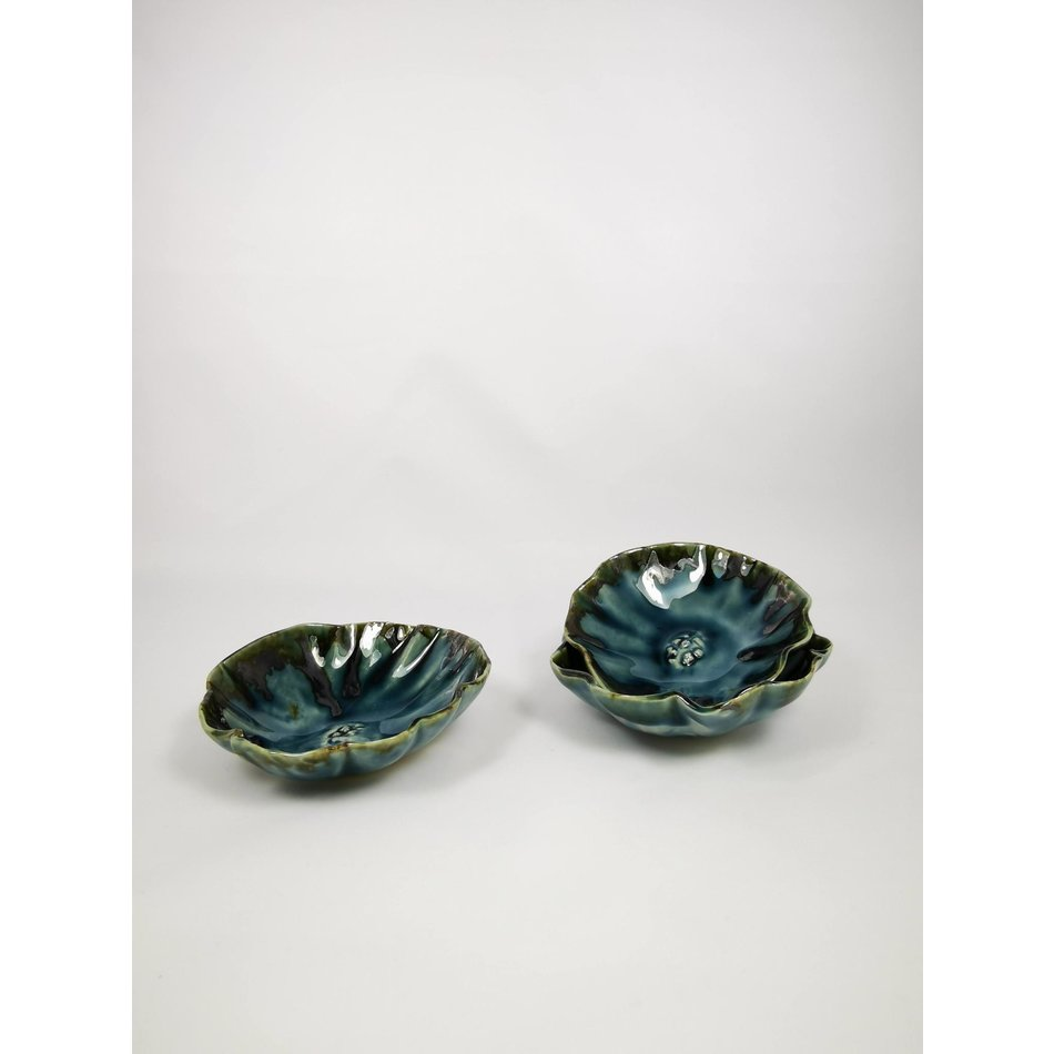 Clayshapes Pottery, Bowl, small