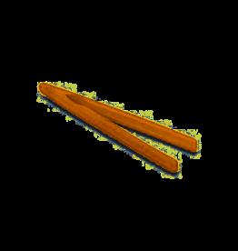 Danesco Mini Bamboo Tongs