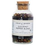 Cole & Mason Gourmet Pepper, 10oz.