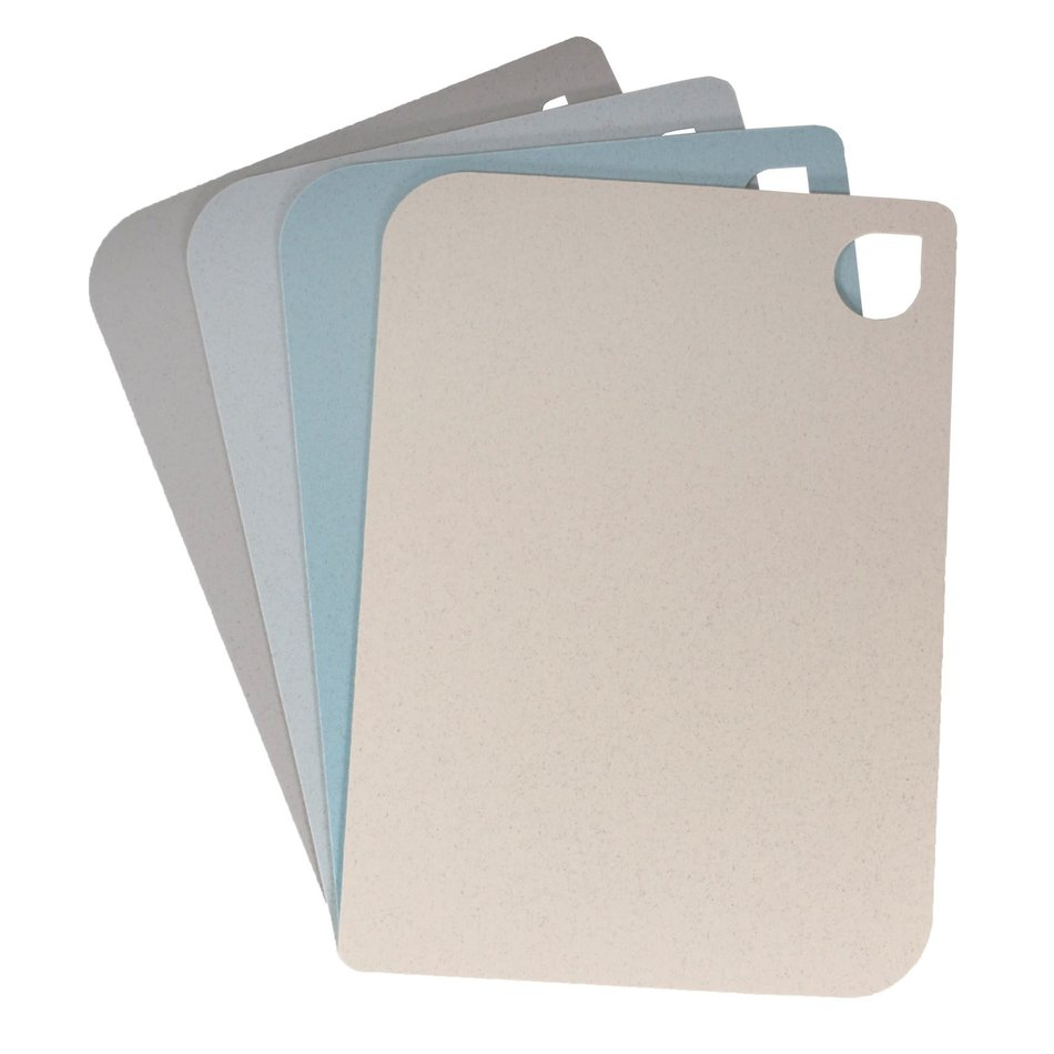 Eco Home Wheat Straw Cutting Boards