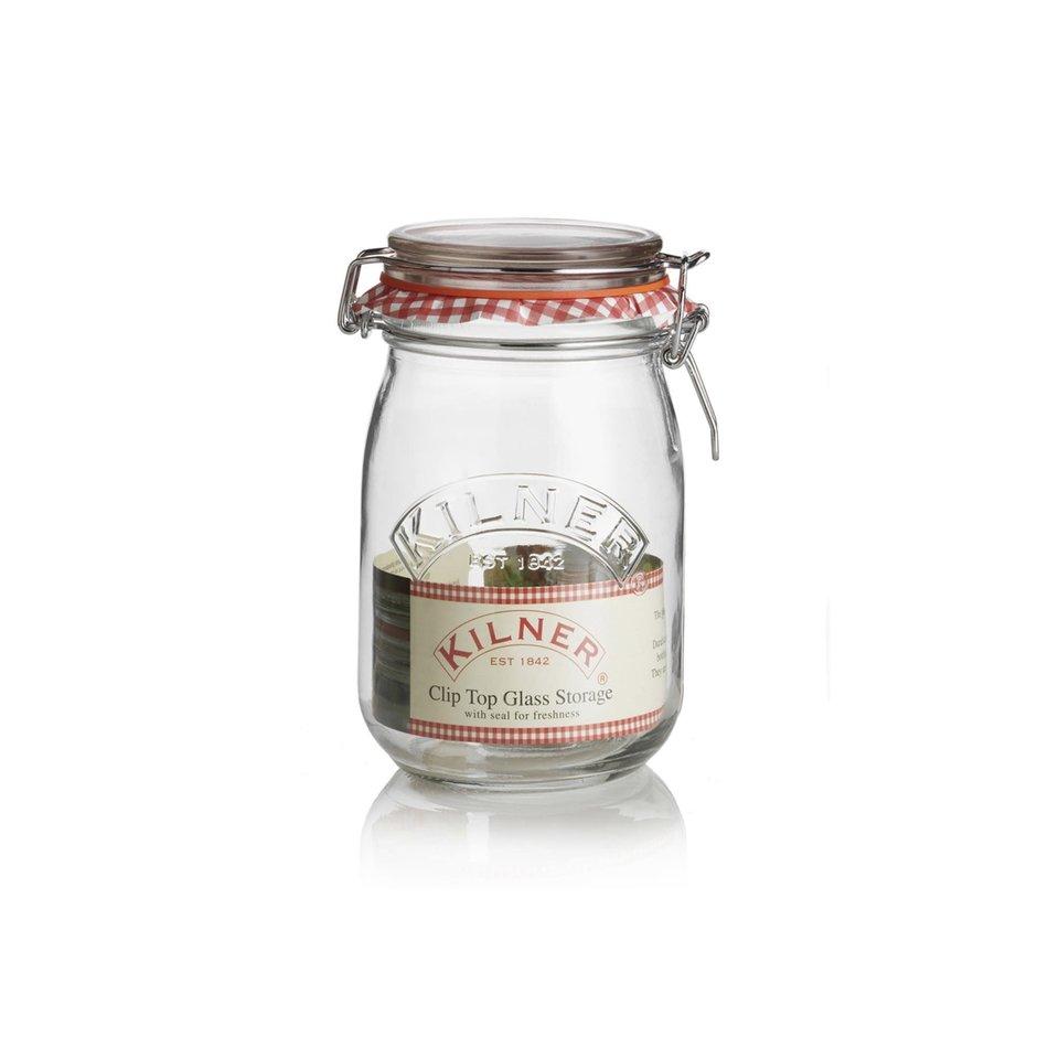 Kilner Kilner Clip-Top Jar
