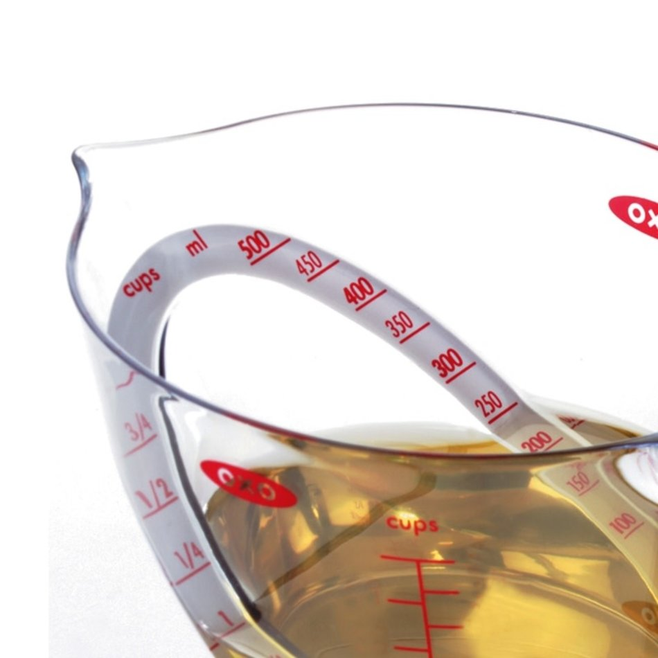 OXO Good Grips OXO Angled Measuring Cup 2-cup