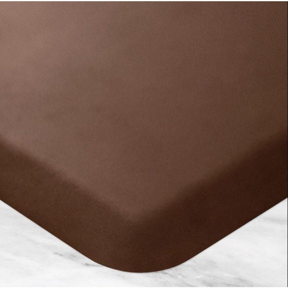 Wellness Mats Wellness Mat, 3'x2', Original Brown