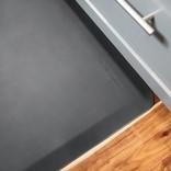 Wellness Mats Wellness Mat, 3'x2', Original Grey