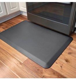 Wellness Mats Wellness Mat, 6'x2', Original Grey