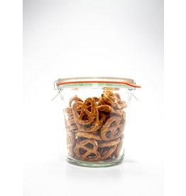 WECK WECK Mold Jar, 580 ml