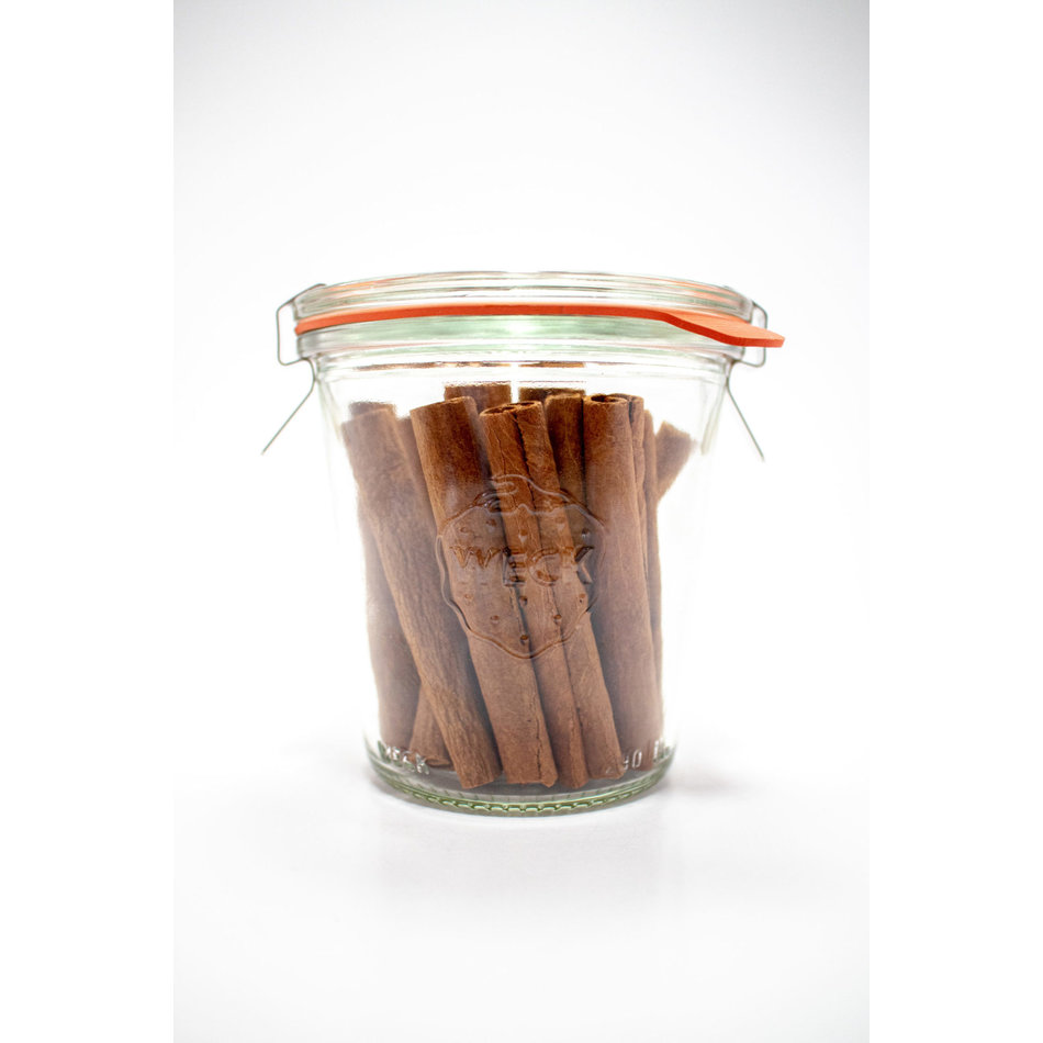 WECK WECK Mold Jar, 200 ml