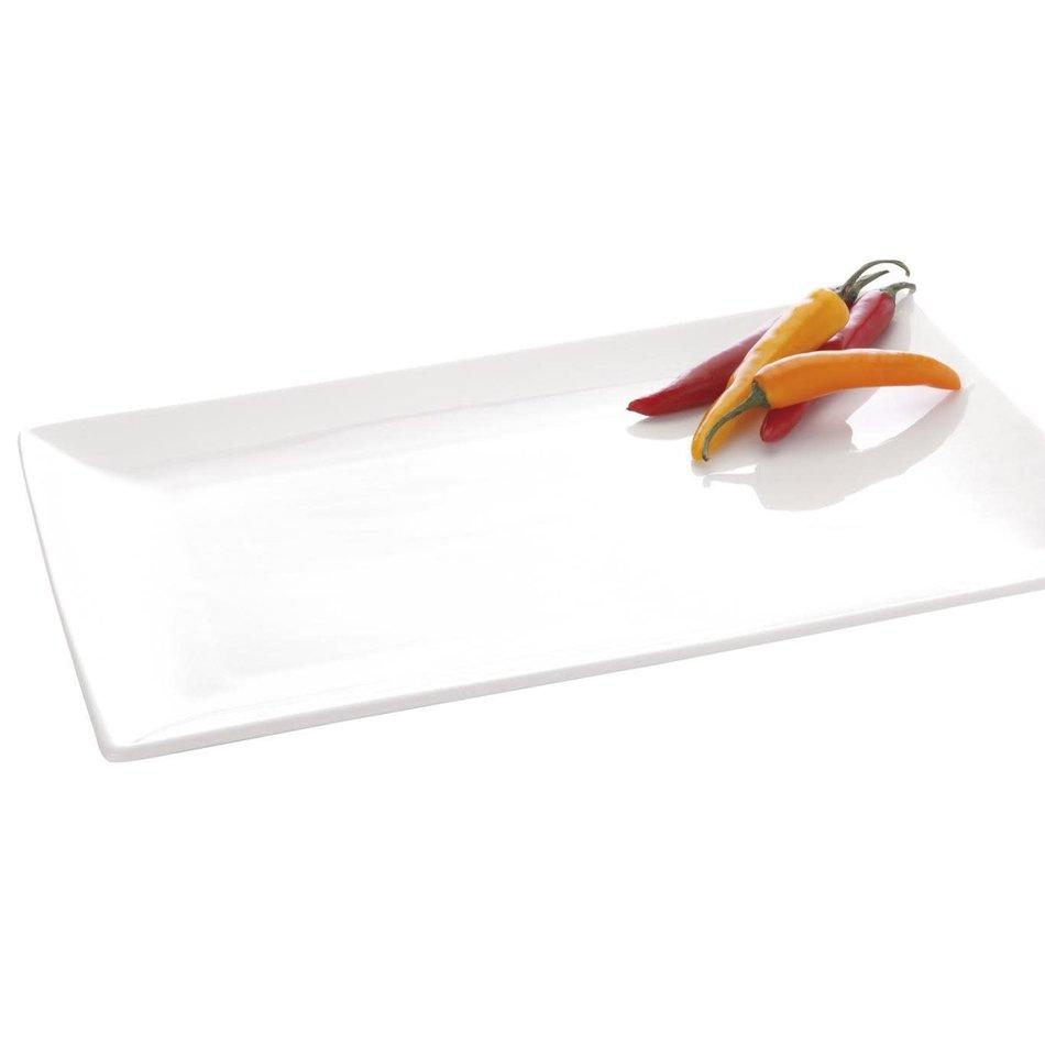 """Soho Rectangular Platter, 15.75""""x10.25"""""""