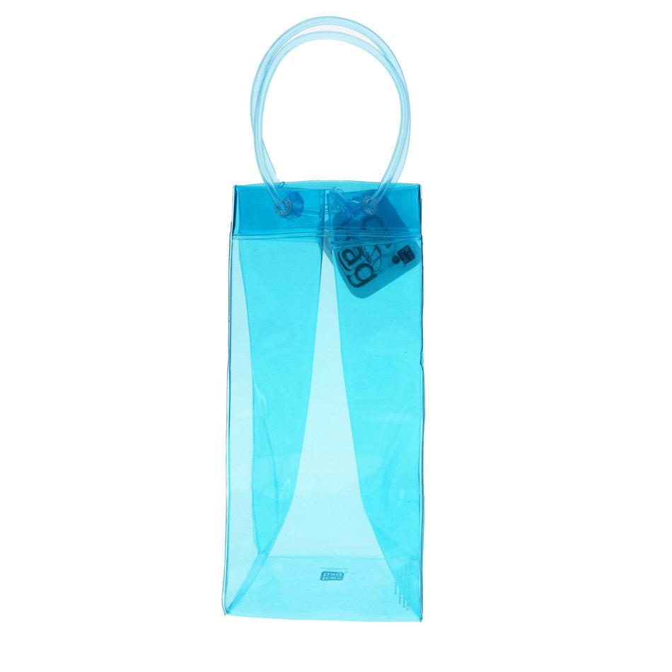 Icebag, Blue Lagoon