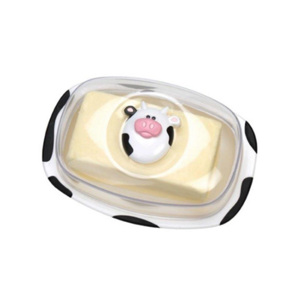 Joie MooMoo Butter Dish