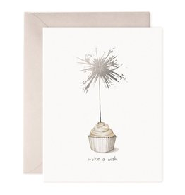 Card, Sparkler Wish Birthday