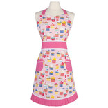 Now Designs Betty Apron, Cupcakes