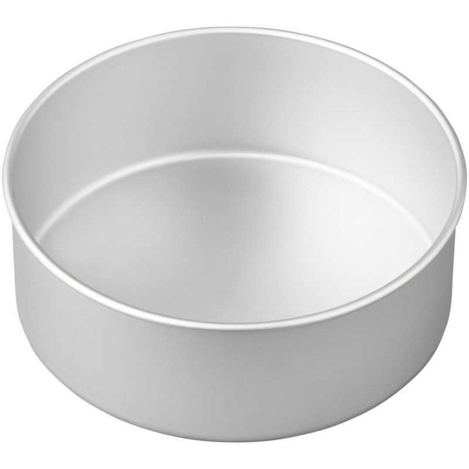 """Wilton Wilton Round Cake Pan, 8"""""""