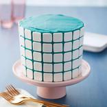 """Wilton Wilton Round Cake Pan, 6"""""""