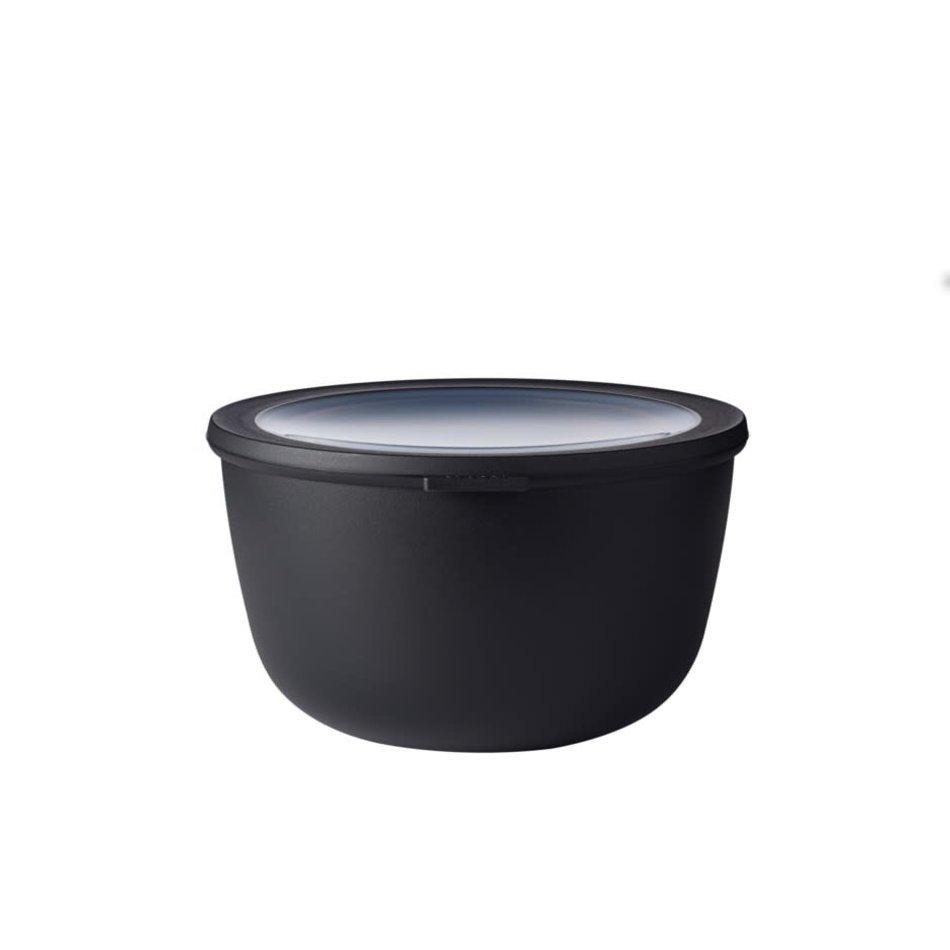 Rosti Multi-Bowl, 3L, Black