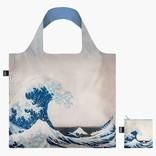 LOQI LOQI Totebag, Hokusai, The Great Wave