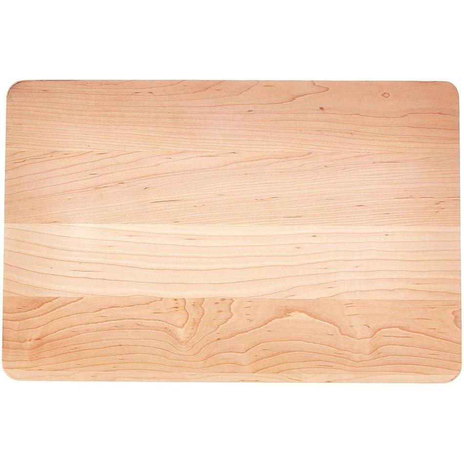 "John Boos & Co John Boos Maple Edge Grain Board, 20""x15""x1.25"""