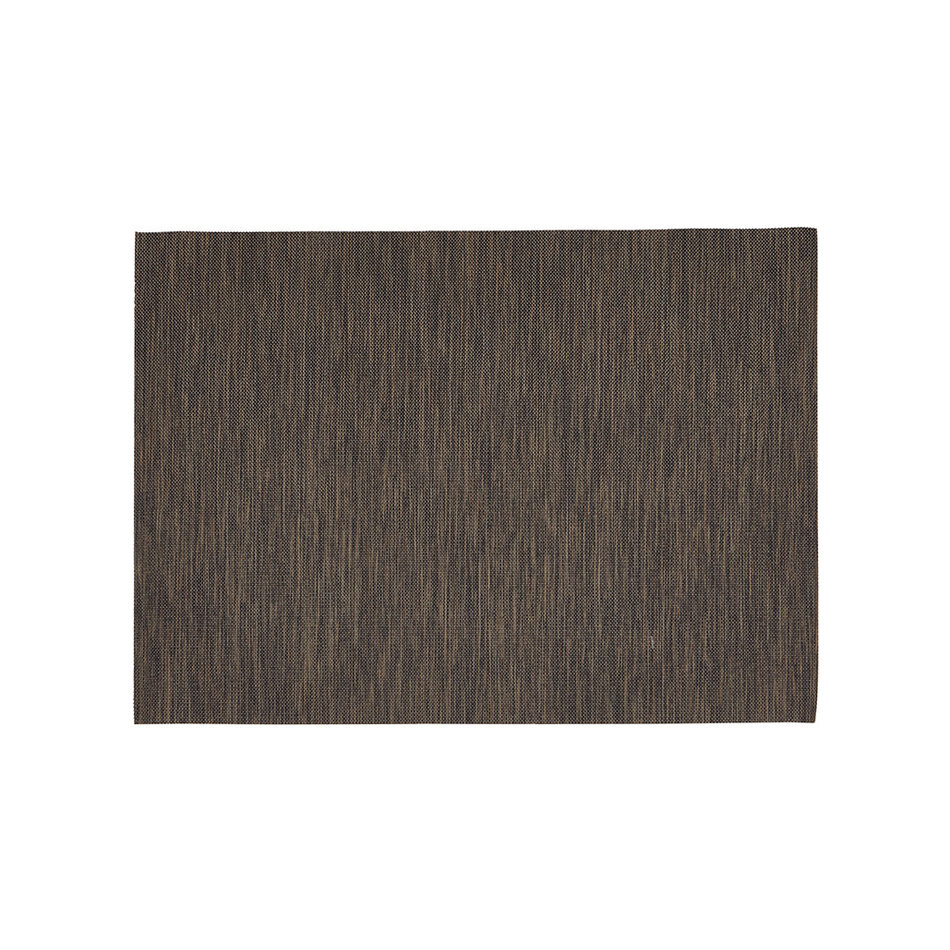 Harman Essex Luxe Placemat, Espresso
