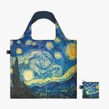 LOQI LOQI Totebag, Vincent Van Gogh - The Starry Night