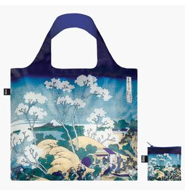 LOQI LOQI Totebag, Hokusai Fuji from Gotenyama