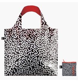 LOQI LOQI Totebag, Keith Haring - Untitled