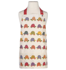 Now Designs Tiny Tortoise Kids Apron