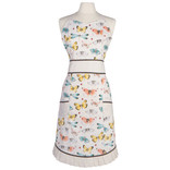 Now Designs Betty Apron, Fly Away