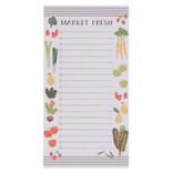 List it Notepad, Farmers' Market
