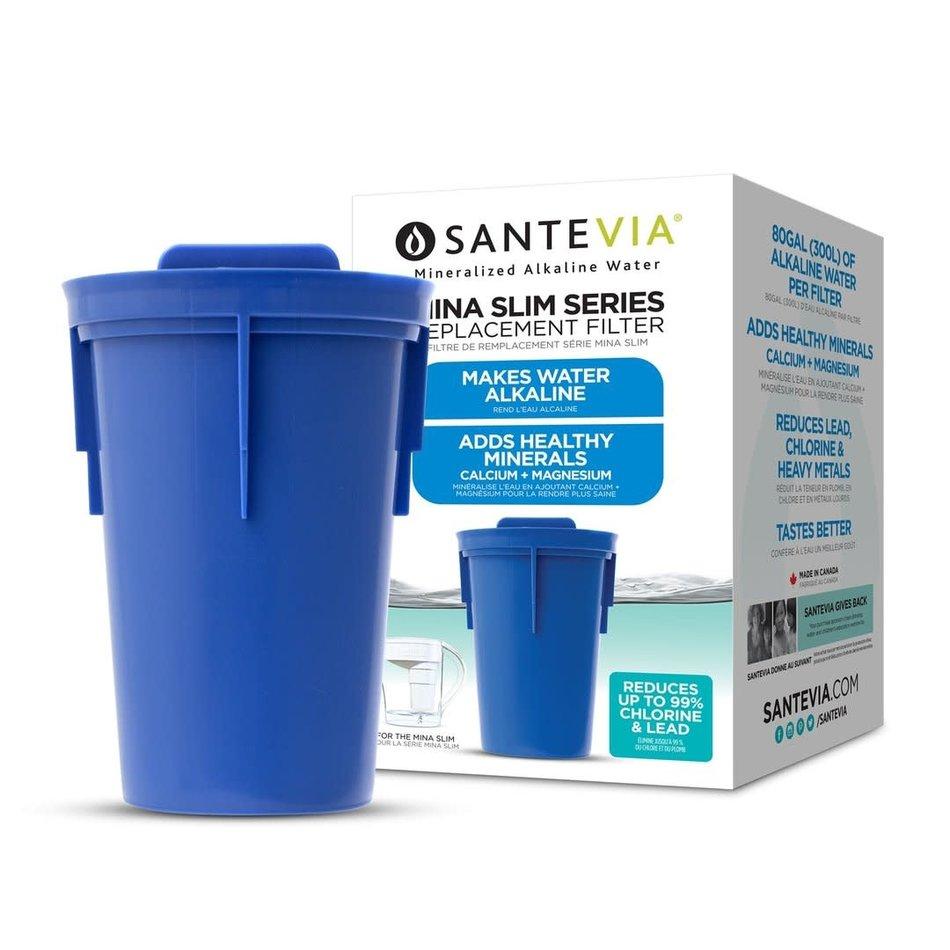 Santevia Santevia Mina Filter, 1 pack