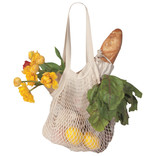 Now Designs Le Marche Shopping Bag Natural