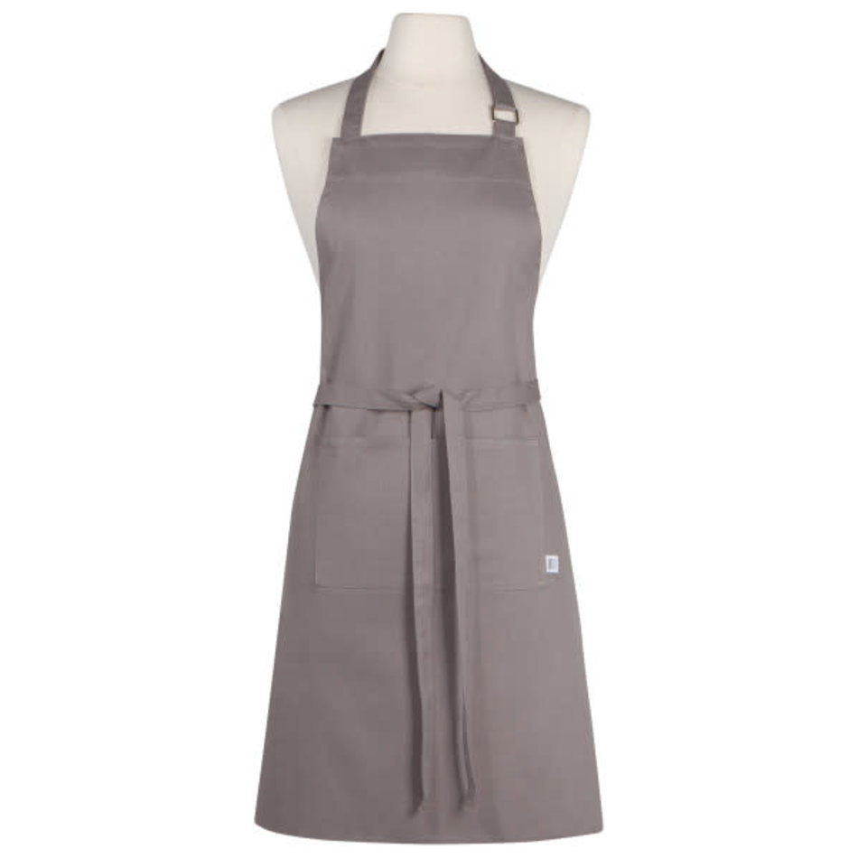 Now Designs Apron, London Gray