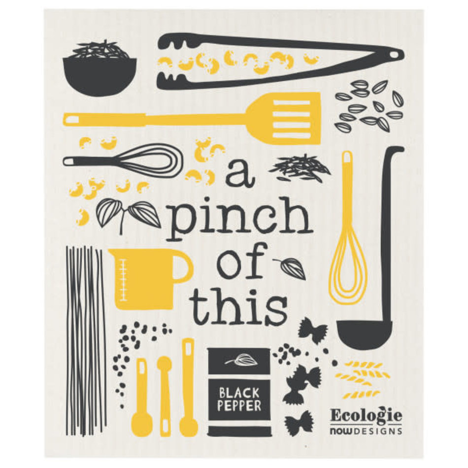Swedish Dishcloth Pinch of This