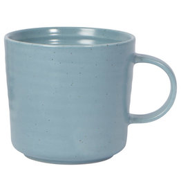 Now Designs Terrain Mug,  Slate Blue