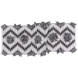 Now Designs Archer Woven Table Runner