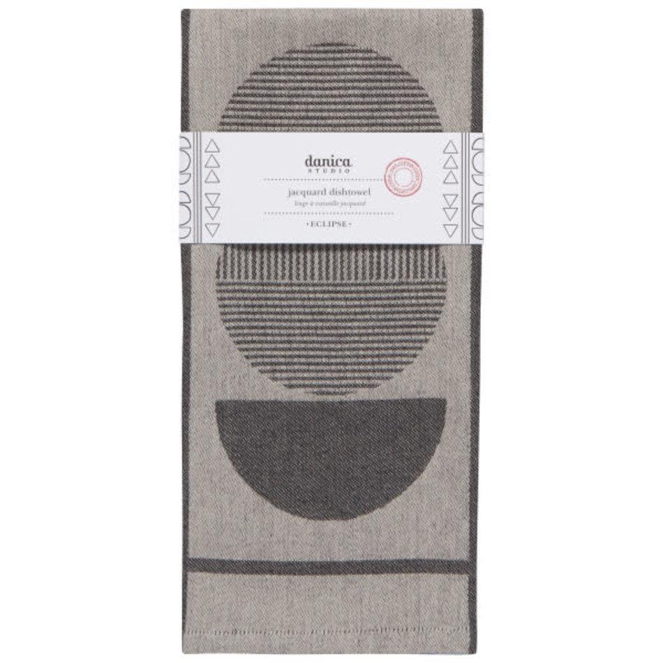 Now Designs Eclipse Jacquard Dishtowels