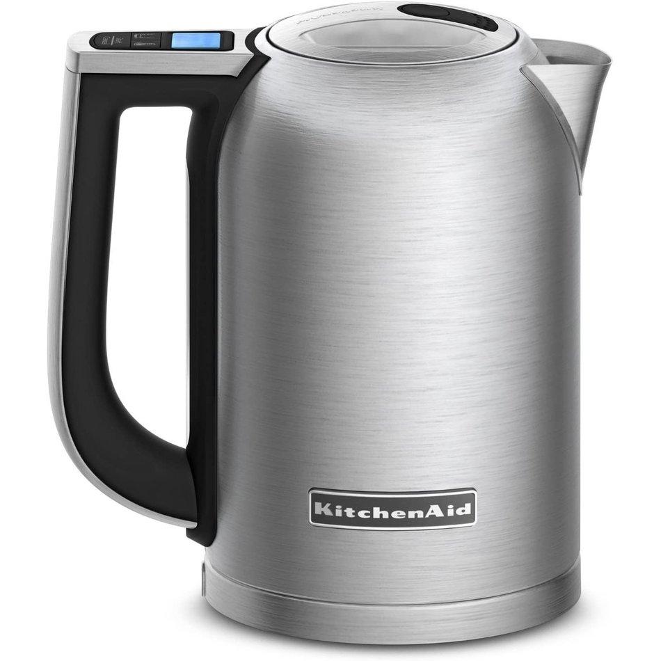 KitchenAid KitchenAid Variable Temperature Kettle, Stainless Steel