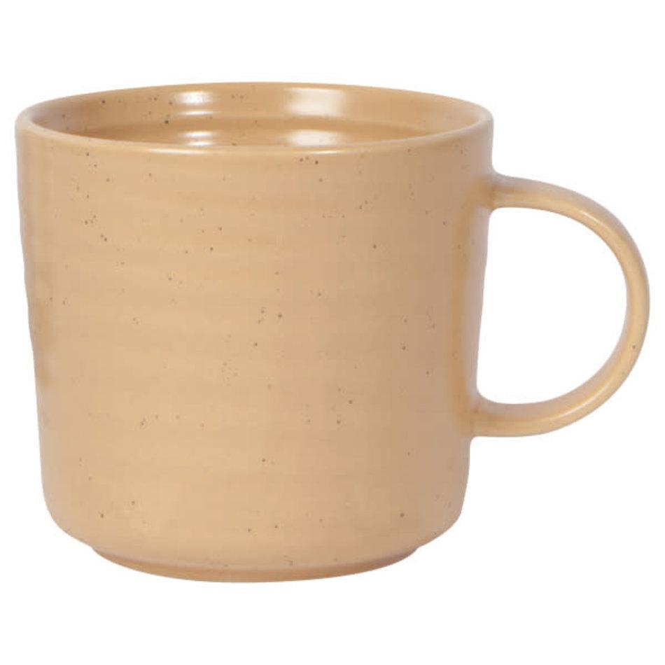 Now Designs Terrain Mug, Maize