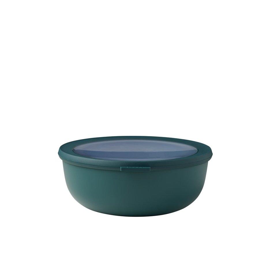 Mepal Rosti Multi Bowl Cirqula, 2.2L, Nordic Pine