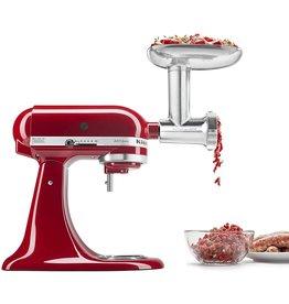 KitchenAid Kitchenaid Metal Food Grinder Attachment