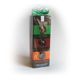 Sprucewood Cookie Co, Dark Chocolate Collection