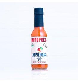 Mirepoix, Applehouse Hot Sauce