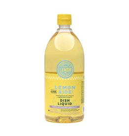 Lemon Aide Lemon Aide, Lemon Lavender Dish Liquid