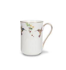 """Abbott Hummingbird Mug ,4.5"""""""