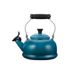 Le Creuset Le Creuset Classic Whistling Kettle, Teal