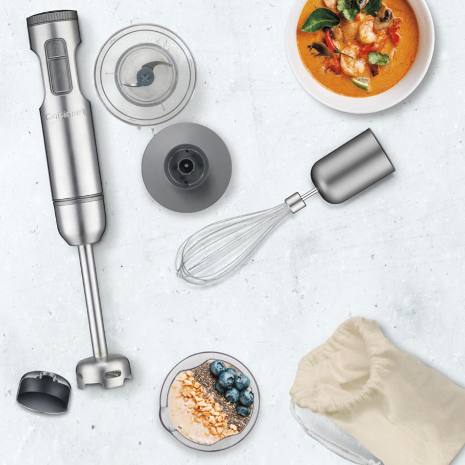 Cuisinart Cuisinart Smart Stick with Chopper