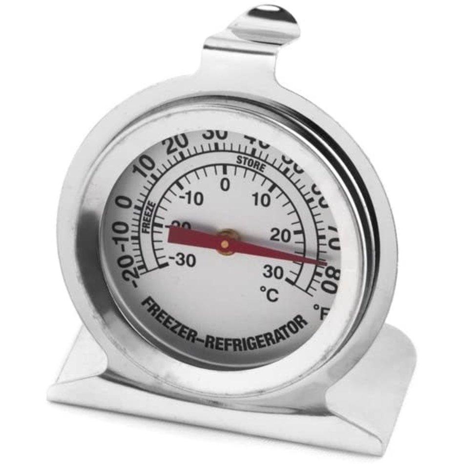 Fox Run Freezer/Refrigerator Thermometer